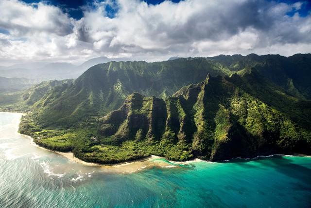 """Du khách """"ngã ngửa"""" toàn tập khi đến """"thiên đường biển"""" Hawaii vì tất cả những hình ảnh hiền hoà, thư giãn từng thấy trên mạng giờ chỉ còn là mộng tưởng - Ảnh 11."""