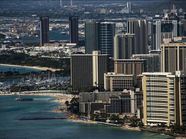 """Du khách """"ngã ngửa"""" toàn tập khi đến """"thiên đường biển"""" Hawaii vì tất cả những hình ảnh hiền hoà, thư giãn từng thấy trên mạng giờ chỉ còn là mộng tưởng - Ảnh 12."""