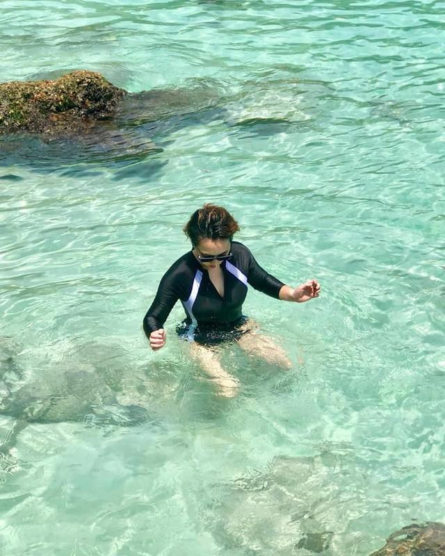 """Hòn Móng Tay ở Kiên Giang thay đổi chóng mặt sau vài năm, du khách tiếc nuối tự hỏi: """"Ốc đảo Robinson"""" nay còn đâu? - Ảnh 16."""