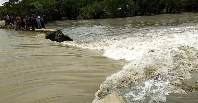 """Tin buồn ngày Môi trường thế giới: 2/3 các dòng sông toàn cầu đang """"nhiễm độc"""" thuốc kháng sinh, có nơi cao gấp 300 lần mức tiêu chuẩn - Ảnh 7."""