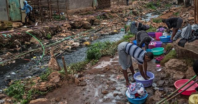 """Tin buồn ngày Môi trường thế giới: 2/3 các dòng sông toàn cầu đang """"nhiễm độc"""" thuốc kháng sinh, có nơi cao gấp 300 lần mức tiêu chuẩn - Ảnh 9."""