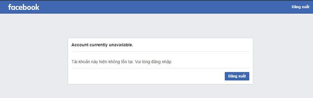 """Facebook bị kết tội """"vô lý"""", """"độc tài"""" khi khoá hàng loạt fanpage tại Việt Nam - Ảnh 1."""