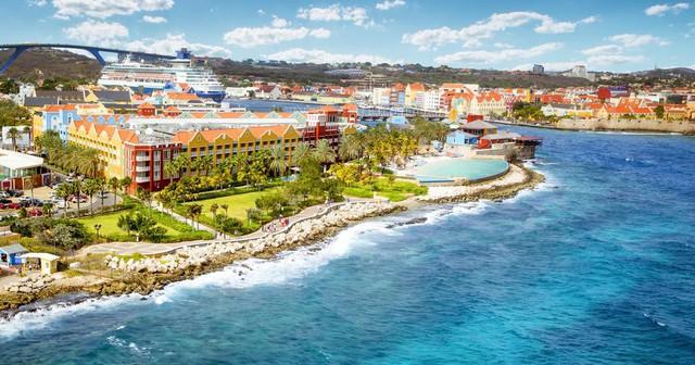 Sau khi vượt qua Thái Lan, Curacao sẽ là đối thủ của Việt Nam tại chung kết Kings Cup - Curacao là đất nước nào vậy? - Ảnh 4.