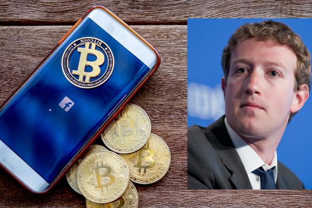 Tiền ảo Facebook sẽ ra mắt ngay trong tháng này? - Ảnh 1.