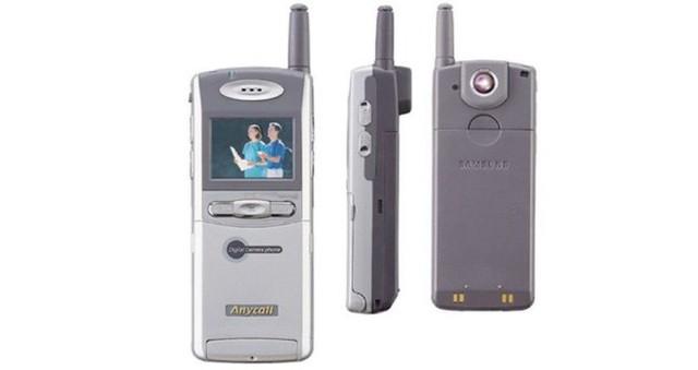 20 năm trước, chiếc điện thoại di động tích hợp camera đầu tiên đã ra đời như thế nào - Ảnh 4.