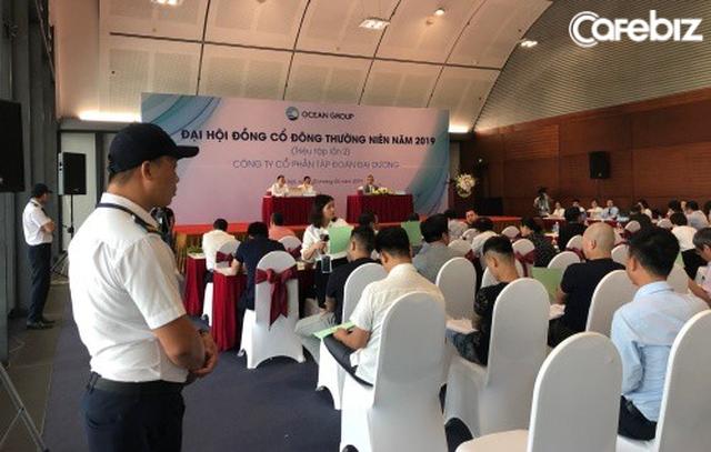 Vì sao doanh nghiệp sở hữu Kem Tràng Tiền và Fafilm Việt Nam phải tiến hành đại hội cổ đông nhiều lần để giải bài toán nhân sự chủ chốt? - Ảnh 1.