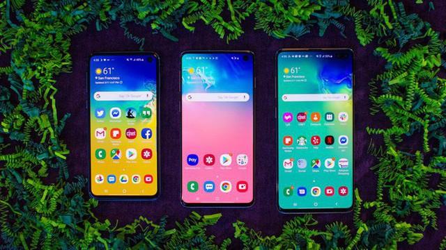 Samsung cắt giảm sản xuất smartphone tại Trung Quốc - Ảnh 2.