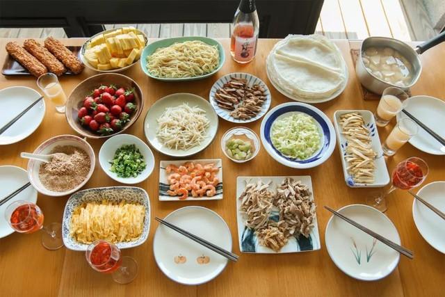 Người phụ nữ 20 năm nấu cơm không bữa nào giống bữa nào và hành trình đi tìm sự hưởng lạc ngay trong tổ ấm của chính mình - Ảnh 2.