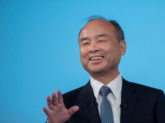 Những điều ít biết về tỷ phú liều ăn nhiều của SoftBank - Ảnh 15.