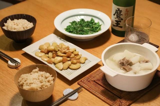 Người phụ nữ 20 năm nấu cơm không bữa nào giống bữa nào và hành trình đi tìm sự hưởng lạc ngay trong tổ ấm của chính mình - Ảnh 7.