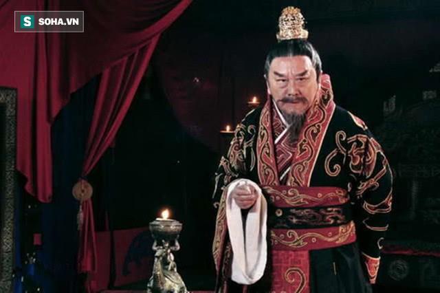 Cái chết bí ẩn của ông nội Tần Thủy Hoàng: Tại vị đúng 3 ngày, lý do khiến sử gia điên đầu - Ảnh 1.