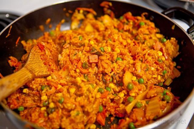 Những món ăn độc lạ mà không phải ai cũng biết ở Jeju – Hàn Quốc - Ảnh 4.
