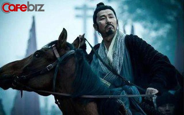 Hơn 300 năm sau khi Hạng Vũ chết, một thiếu niên nông thôn nhặt được đao của Sở Bá Vương và trở thành bá chủ Tam Quốc: Đó là ai? - Ảnh 1.