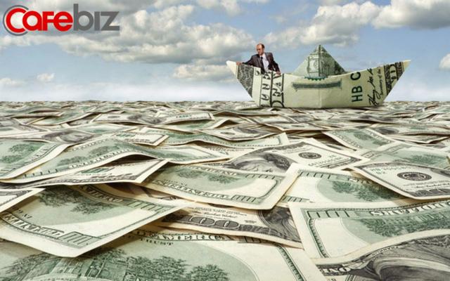 9 đặc điểm tâm lý của người nhiều tiền hoặc chắc chắn sẽ nhiều tiền: Bạn sở hữu bao nhiêu? - Ảnh 3.