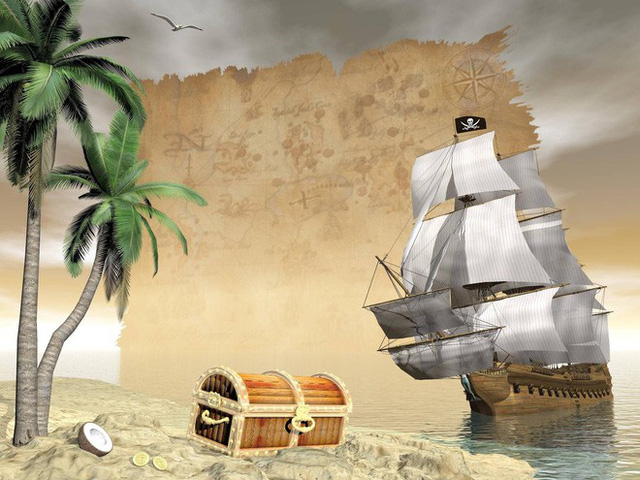 """Đảo hải tặc phiên bản có thực: Chỉ lên được bằng trực thăng, dân đảo khoái """"hôi của"""" và mơ hão hơn là chăm chỉ làm lụng - Ảnh 14."""