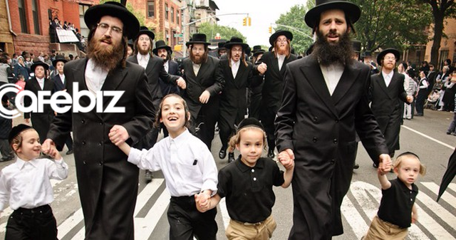 3 tuyệt chiêu kiếm tiền của người Do Thái, hơn 2.000 năm sau vẫn là đỉnh cao bí kíp! - Ảnh 3.