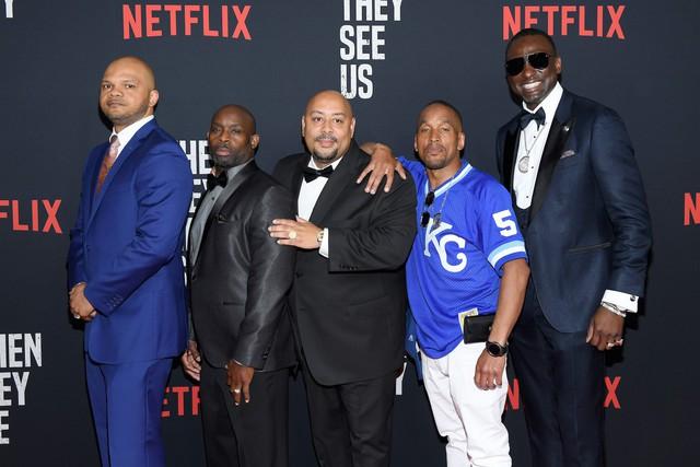 4 vụ án gây chấn động trong dư luận được Netflix dựng thành phim - Ảnh 10.