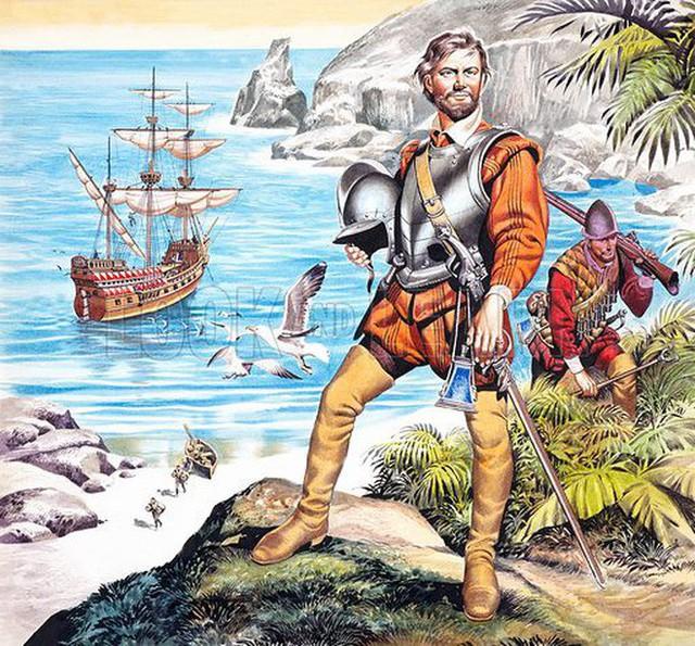 """Đảo hải tặc phiên bản có thực: Chỉ lên được bằng trực thăng, dân đảo khoái """"hôi của"""" và mơ hão hơn là chăm chỉ làm lụng - Ảnh 8."""