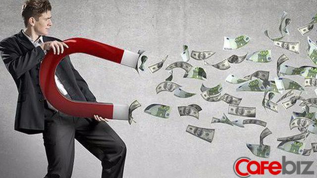 9 đặc điểm tâm lý của người nhiều tiền hoặc chắc chắn sẽ nhiều tiền: Bạn sở hữu bao nhiêu? - Ảnh 1.