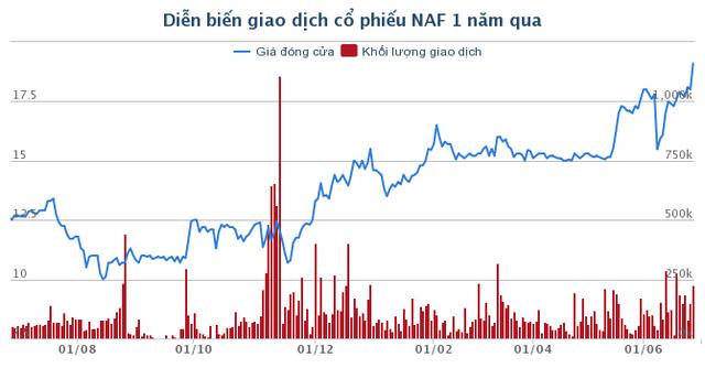 Nafoods xuất khẩu chanh leo bán cổ phiếu ưu đãi giá 8 triệu USD cho IFC - Ảnh 1.