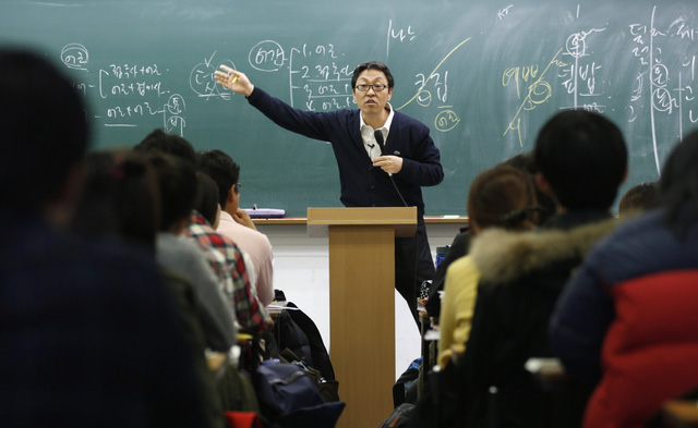 Từ bộ phim Ký sinh trùng đến đời thực ở Hàn Quốc: Văn hóa Học hoặc chết trong xã hội trọng bằng cấp (P.4) - Ảnh 5.