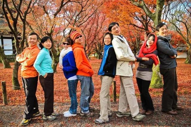Tình bạn trong mơ: 14 người già cô đơn tự thuê hai căn biệt thự ngoại ô cùng nhau sống trọn vẹn những năm tháng cuối đời - Ảnh 6.