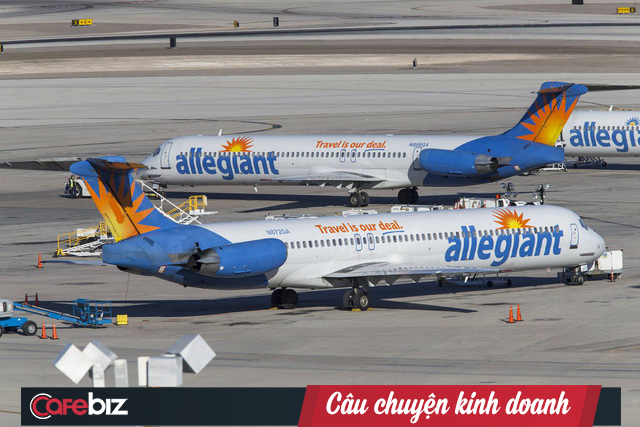 Ở Việt Nam các đại gia bất động sản đi lập hãng hàng không, còn tại Mỹ các hãng bay mở rộng kinh doanh resort và khách sạn - Ảnh 2.