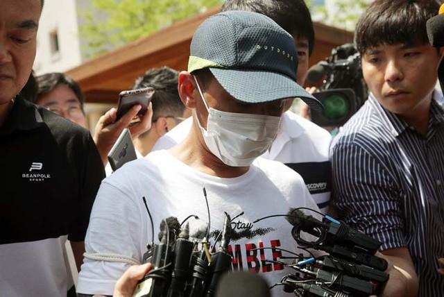 Số phận những cô dâu ngoại quốc trên đất Hàn: Dễ bị bạo hành, không được bảo vệ và phải cắn răng chịu đựng sự gia trưởng của chồng - Ảnh 3.