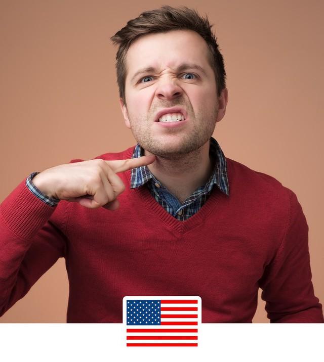 """10 cử chỉ bình thường ở quốc gia này nhưng đến đất nước khác lại thành gợi đòn"""", thậm chí khiến bạn phải vào tù - Ảnh 7."""