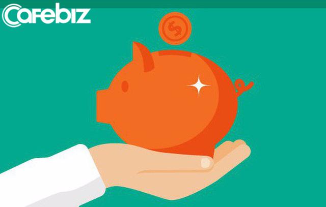 6 quy tắc vàng về tiền bạc của Người Do Thái: Nắm vững trí tuệ của việc kiếm tiền không khó, tiêu tiền mới thật sự khó - Ảnh 2.