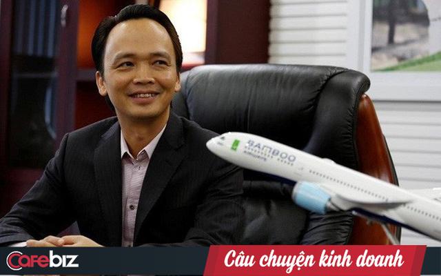 FLC sẽ mệt với bước đi này của Vingroup: Khách hàng sẽ chọn bay Bamboo - ở FLC hay bay Vinpearl Air - nghỉ dưỡng ở Vinpearl? - Ảnh 1.