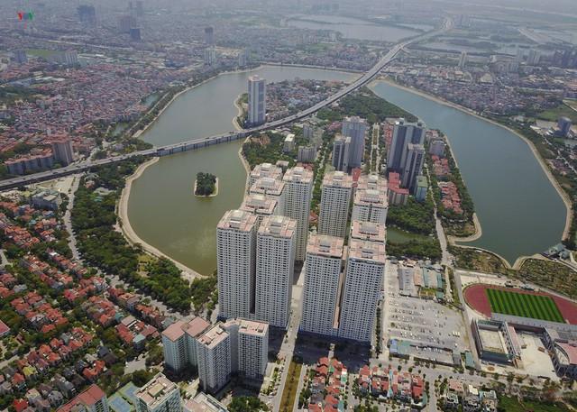 Dẫn đầu về phân khúc chung cư giá rẻ tại Hà Nội, đại gia Lê Thanh Thản làm thế nào để bán nhà giá thấp mà vẫn có lãi? - Ảnh 1.