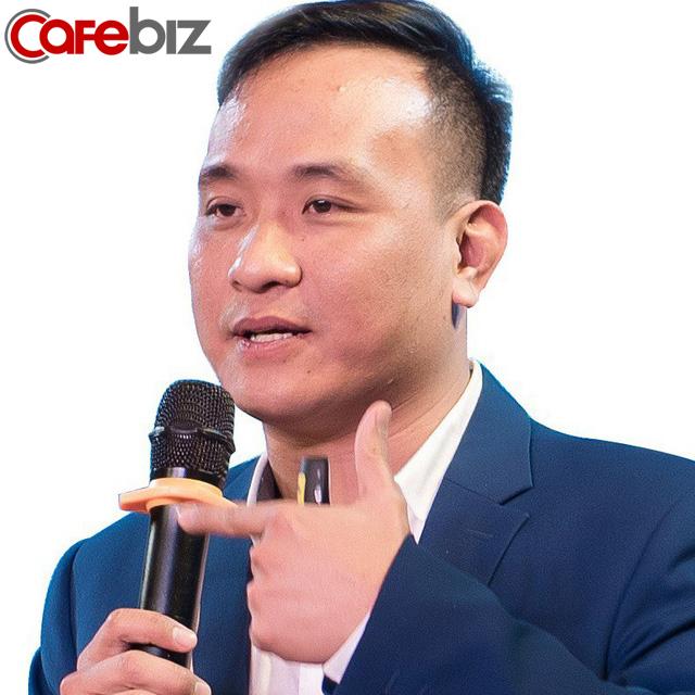 Startup có nên thuê CEO hay không? - Ảnh 1.