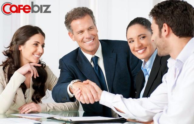Chốn công sở nếu thường xuyên nói 8 từ này thì chuyện tăng lương chỉ là vấn đề thời gian - Ảnh 1.