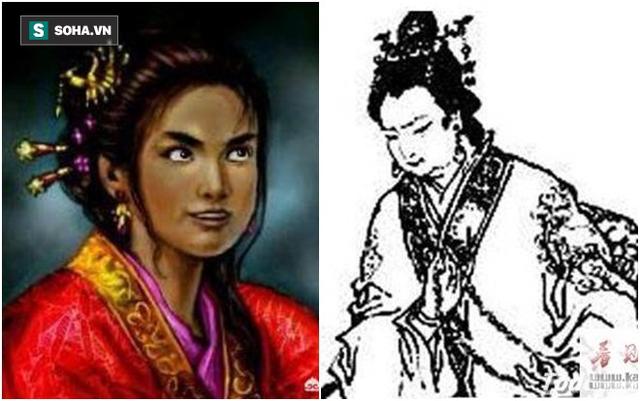 Màn đổi đời ngoạn mục nhờ 1 lời tiên tri của Thái hậu da màu duy nhất của Trung Hoa - Ảnh 2.
