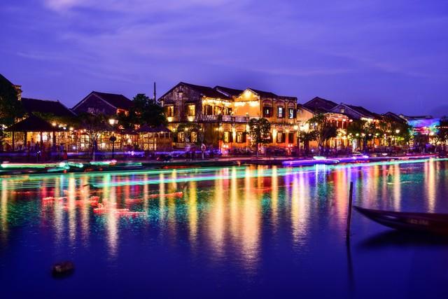Hội An lọt top 1 thành phố tuyệt vời nhất thế giới do chuyên trang du lịch nổi tiếng bình chọn - Ảnh 1.