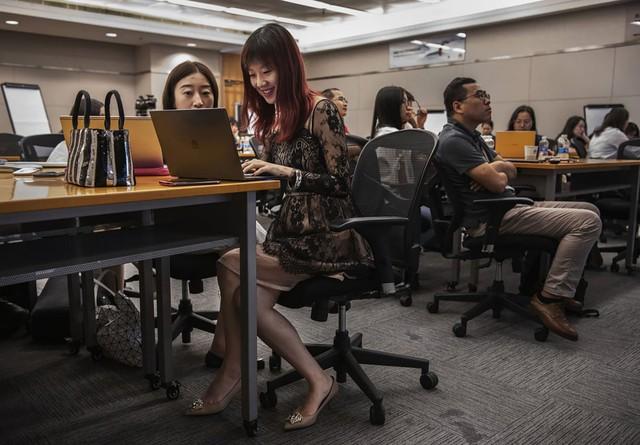 Hé lộ cuộc sống nhân viên Huawei tại công ty công nghệ kín tiếng bậc nhất thế giới - Ảnh 16.