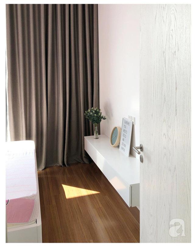 Căn hộ 96m² trên tầng 32 ở Hà Nội đơn giản nhưng vẫn hút ánh nhìn nhờ cách phối màu trẻ trung - Ảnh 25.