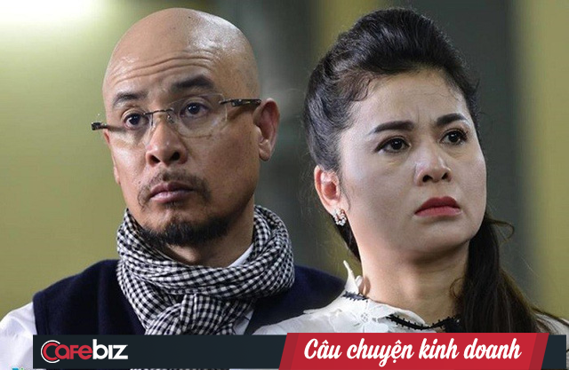 Tòa án Singapore sắp xét xử vụ bà Lê Hoàng Diệp Thảo nghi giả mạo chữ ký ông Đặng Lê Nguyên Vũ để chiếm đoạt Công ty Trung Nguyen Singapore - Ảnh 2.