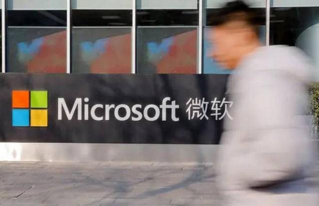 Microsoft khẳng định không rời nhà máy sản xuất khỏi Trung Quốc - Ảnh 2.