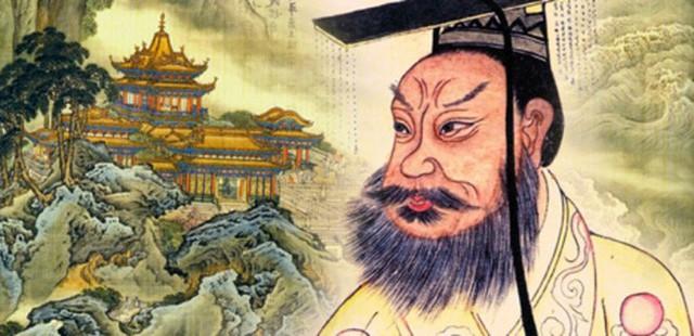 Không phải chết do bạo bệnh, đây là giả thiết đáng sợ về cái chết của Tần Thủy Hoàng - Ảnh 2.