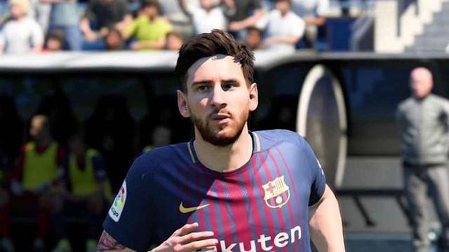 Gia đình người Anh sạch túi vì đàn con quá cuồng sở hữu Lionel Messi - Ảnh 2.
