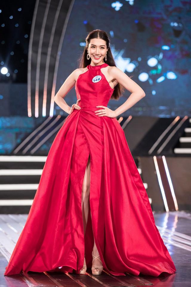 Dàn cực phẩm tranh vương miện Hoa hậu thế giới Việt Nam 2019: Toàn là Hoa khôi, Á khôi các cuộc thi sắc đẹp sinh viên! - Ảnh 11.