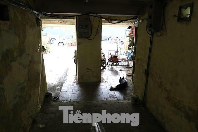 Sống trong sợ hãi vì tiếc vị trí đắc địa trung tâm Hà Nội - Ảnh 11.