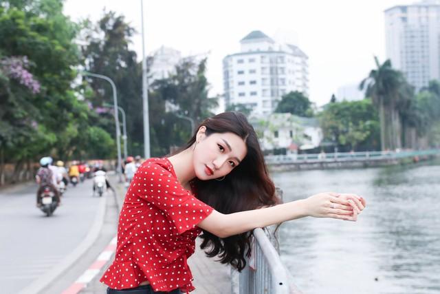 Dàn cực phẩm tranh vương miện Hoa hậu thế giới Việt Nam 2019: Toàn là Hoa khôi, Á khôi các cuộc thi sắc đẹp sinh viên! - Ảnh 12.