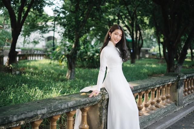 Dàn cực phẩm tranh vương miện Hoa hậu thế giới Việt Nam 2019: Toàn là Hoa khôi, Á khôi các cuộc thi sắc đẹp sinh viên! - Ảnh 13.