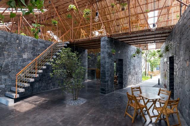 [Ảnh] Ngôi nhà ở Hà Nam thắng lớn tại giải thưởng kiến trúc quốc tế - Ảnh 2.