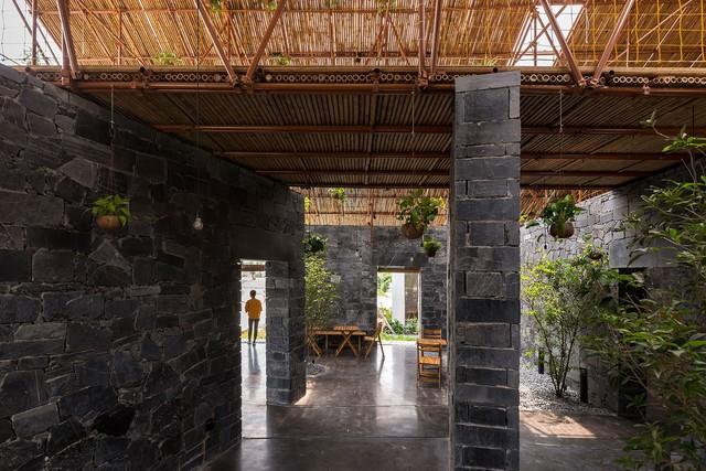 [Ảnh] Ngôi nhà ở Hà Nam thắng lớn tại giải thưởng kiến trúc quốc tế - Ảnh 3.