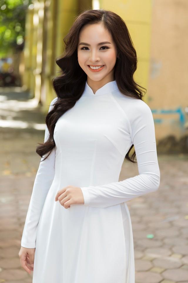 Dàn cực phẩm tranh vương miện Hoa hậu thế giới Việt Nam 2019: Toàn là Hoa khôi, Á khôi các cuộc thi sắc đẹp sinh viên! - Ảnh 5.