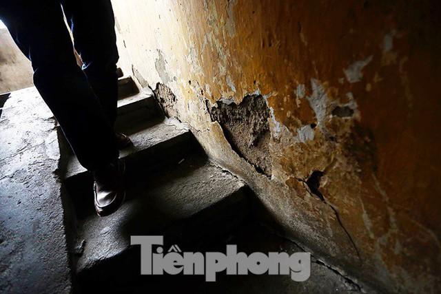 Sống trong sợ hãi vì tiếc vị trí đắc địa trung tâm Hà Nội - Ảnh 5.